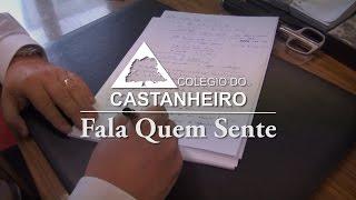 Fala Quem Sente - Pedro Nascimento Cabral