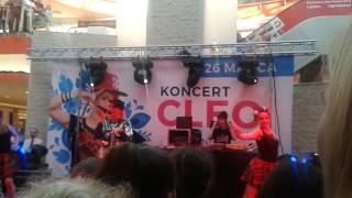 Koncert Cleo✨Płock 26.03.2017