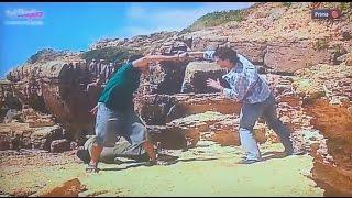 Morangos com Açucar: Pipo's Bizarre Adventure