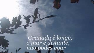 Aquela  Nuvem e Outras - poema de Eugénio de Andrade