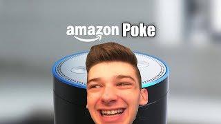Amazon Echo: Poke Edition
