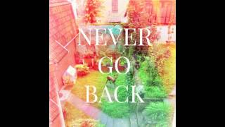 Light the Air - Never Go Back E.P. - Going Under