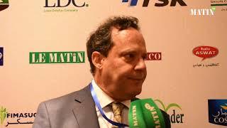 Déclaration de José Orive, Directeur exécutif de l'OIS