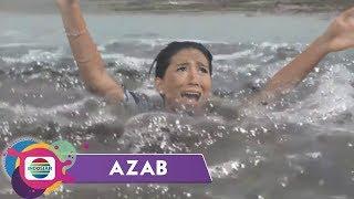 AZAB   Jenazah Orang Yang Menggelapkan Uang, Kerandanya Jatuh Ke Lumpur Hisap Karena Ditolak Bumi