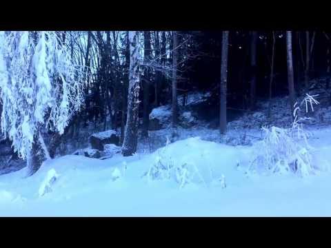 Snörapport 8/2 2017