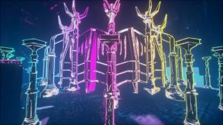 PsychoDelia - Trailer - Psychedelic Adventure game