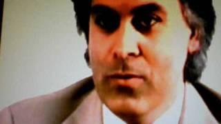 Celine Dion en studio + Interwiew René Angelil 1983