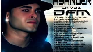 03 Chica Galactica - Ayander (Feat Armando B Castillo) (Prod By CuartelRecords)