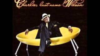 Charlie Wilson-Magic