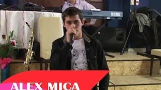 Alex Mica - Tornero