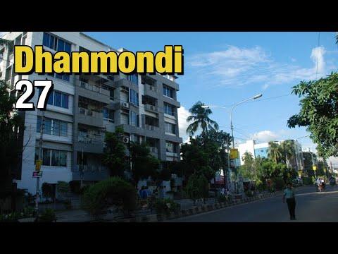 Dhanmondi 27