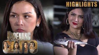 Daniela, binili ang mga isda ni Romina | Kadenang Ginto (With Eng Subs)