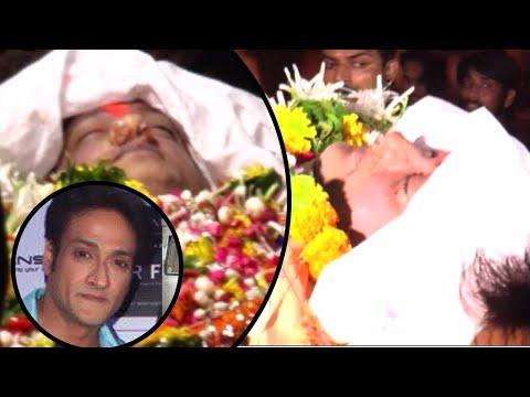 Salman Khan's Close Friend Inder Kumar's Full Funeral Video | All Bollywood Actors Attend Last Rites