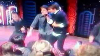 Big Time Rush Boyfriend (The View 2-21-2011)