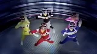 Power Rangers 25th Anniversary Video