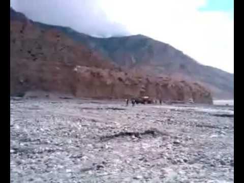 Mustang. Nepal 2011