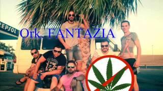 NeW Hit 2015 Ork  FANTAZIA   SHAMPION ft  SILVER DJ 6ISTAKA