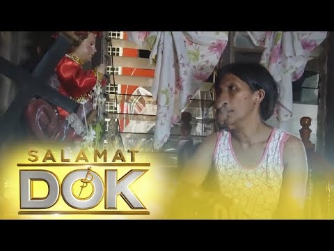 Salamat Dok: The struggles of Cherry Cruz