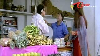Ramyakrishna Hilarious Shopping In AVS General Store - NavvulaTV