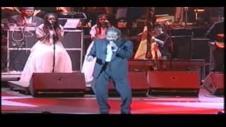 Freddie Mcgregor And John Holt In Symphony LIVE DVD RIP