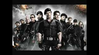 11# The Expendables 2 Bad Way to Live OST