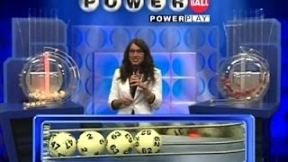 Drawing for $524M Powerball Jackpot