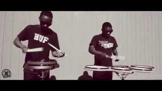 "Keelan Tobia & Chris Drummer ""Paradigm Shift"" Duet 
