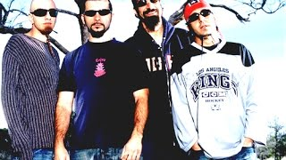Needles (Instrumental) - System of a Down