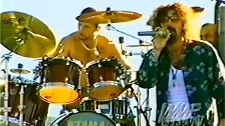 System Of A Down - Sugar live 【Locobazooka 1999| 60fps】