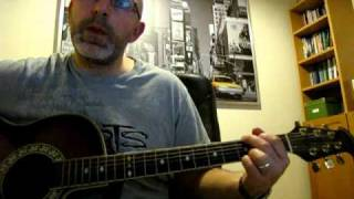 Heroin by VU Guitar Lesson