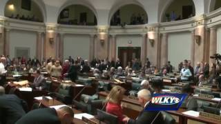 STATE OF ADDICTION: State law increases penalities for drug dealers