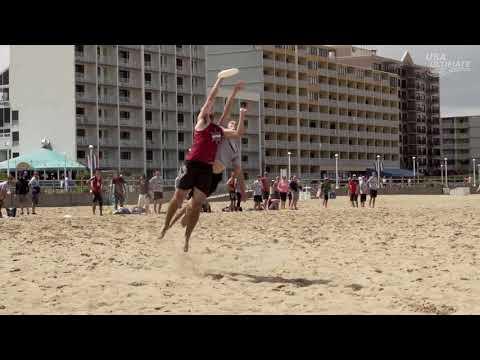 Video Thumbnail: 2018 Beach Championships: Highlights