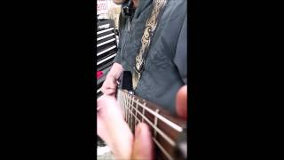 Drowning pool sinner cover