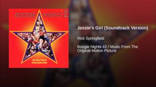 Jessie's Girl (Soundtrack Version)