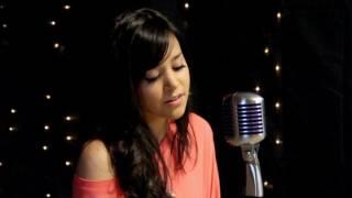 How To Love - Lil Wayne (cover) Megan Nicole