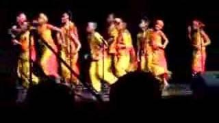African Children's Choir ---- This Little Light of Mine