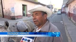 Se registran bajas temperaturas en San Nicolás de Los Ranchos