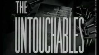 Os Intocáveis (1ª dublagem)