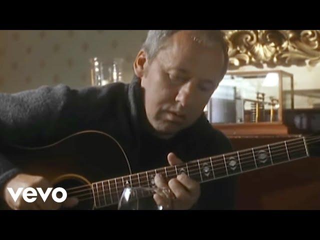 """Vídeo oficial de """"What It Is"""" de Mark Knopfler"""