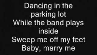 Amanda Marshall - Marry Me