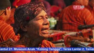 Gelar Karawitan 2016 Di Desa Prenggan Sidomulyo Bantul Yogyakarta Bagian 1 width=