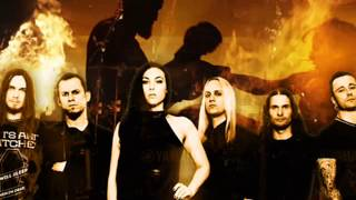 AMARANTHE:Digital World (Lyrics)