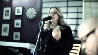 Dá-Me Tua Graça - versão acústica - Dérika Gomes | Edu Victorino (violão)