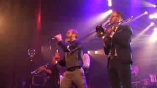 Electro Deluxe - Live Trianon 2016