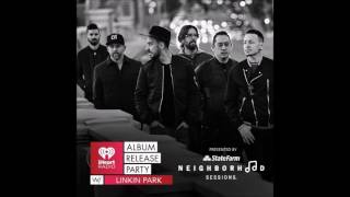 linkin park - live iheartradio theater 2017 live