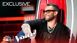 Adam Levine: A Collection of Songs - The Voice 2018 (Digital Exclusive)