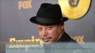 You're So Beautiful feat  Terrance Howard
