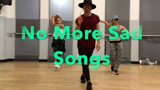 Little Mix | No More Sad Songs| Choreography by Viet Dang
