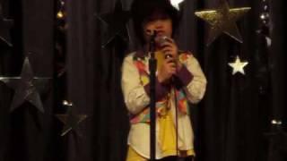 Ben | Michael Jackson | KJ