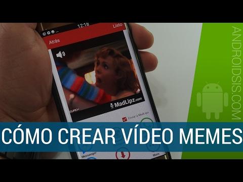 Madlipz, la app para hacer vídeo doblajes que lo está petando